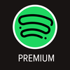 Premium Music for Spotify Icon