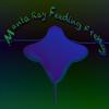Manta Ray Feeding Frenzy