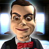 Goosebumps Night of Scares Icon