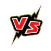 VS 2 PLAYER SPACE BATTLE Icon