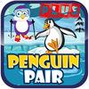 Penguin Pair Plus Icon