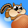 Chipmunk Feeding Review iOS