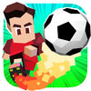 Retro Soccer  Arcade Football Game