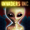 Invaders Inc - Alien Plague