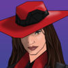 Carmen Sandiego Returns Icon