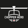 Chopper Hero Icon