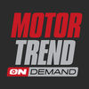 Motor Trend OnDemand Review iOS