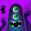 The Monsters by Tinybop Icon
