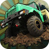 Truck Super Race 3D Icon