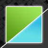 Square Rush Go Icon