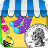 My Store US coins Now Available On The App Store
