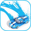 Splash Cars Icon