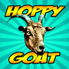 Hoppy Goat Icon