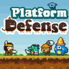 Platform Defense Icon