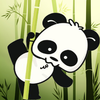 Free Mini Game Panda Jumping Icon