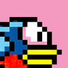 Tappy Bird Watch Icon