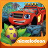 Blaze and the Monster Machines Dinosaur Rescue Icon