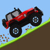 Hill Climb 4x4 Jeep Race Review iOS