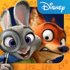 Zootopia Crime Files Hidden Object
