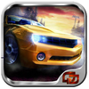 Ultimate Racer Pro 3d Icon
