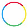 Color Round Icon