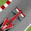 Formula Racing 2D Icon