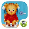 Daniel Tigers Stop and Go Potty