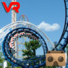 Rollercoaster VR Cardboard Now Available On The App Store