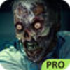 Five Zombies Night Pro Icon