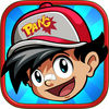 Pang Adventures Icon