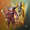 Age of Hell PrimusStrategy Game Review iOS