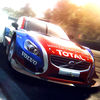 3D Real Road Racing Experience Icon
