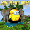 Mini Men Craft Icon