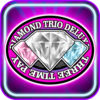 Diamond Trio  Triple Slots