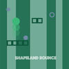Strategy Game Shapeland Bounce Now Available On The App Store