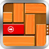 Unblock Free Swipe Block OutBoard Game Review iOS