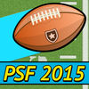 Pro Strategy Football 2015 Icon
