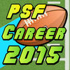 Pro Strategy Football Career 2015 Icon