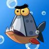 Piranha Invasion Icon