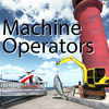Machine Operators Icon