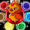 メダモン~反射神経を試す脳トレテスト系アクションゲーム~ Now Available On The App Store