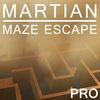 Martian Maze Escape Pro
