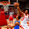 3D Basketball International Championship Icon