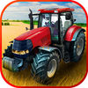 Farm Tractor Harvest Day 3D Review iOS