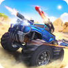 Overload Multiplayer Battle Car Shooting Game Now Available On The App Store