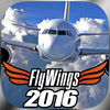 Flight Simulator 2016 FlyWings Icon