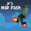 Jrs Mad Dash Now Available On The App Store
