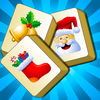 Mahjong Xmas Review iOS