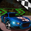 Furious Racing Underground Crew 3D Icon