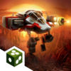 Hex Mechs Icon